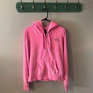 Victoria's Secret Pink Brand Hoodie-M